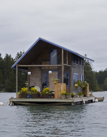 waterside homes for sale