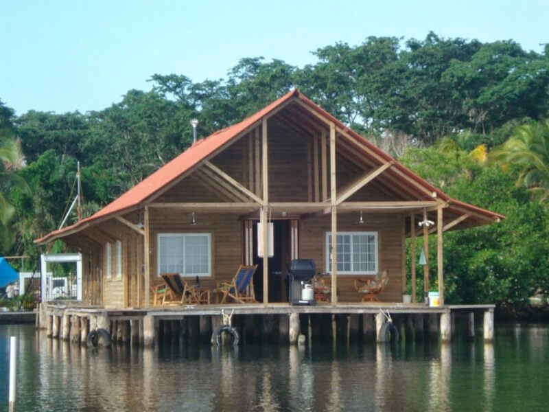 waterside houses for sale